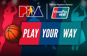 Watch Live! | PBA - The Official Website